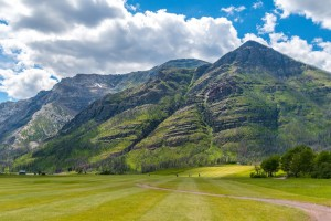 Lobb + Partners appointed to the spectacular Waterton Lakes GC